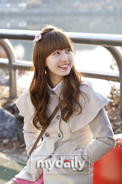Suzy Miss A Profile
